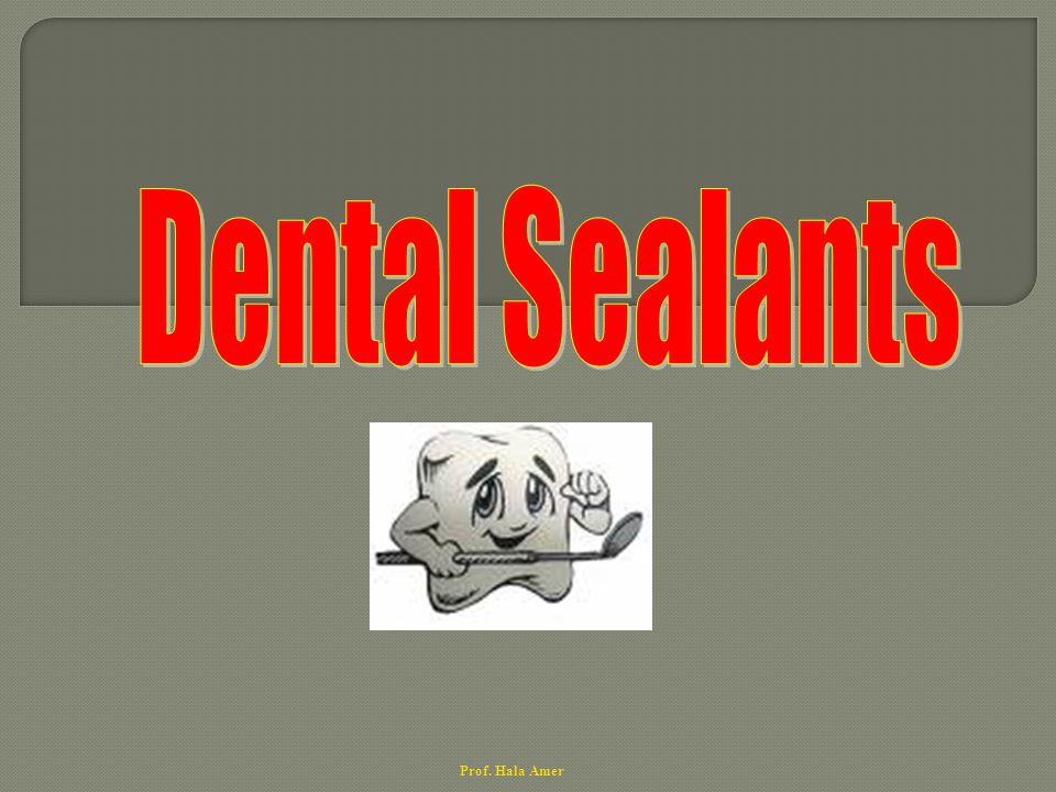 The proper age for sealing deciduous teeth will be 3-4 years.