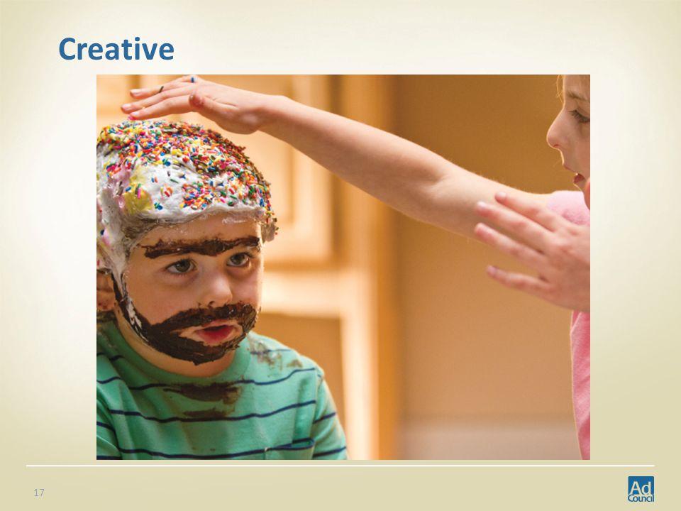 Creative 17