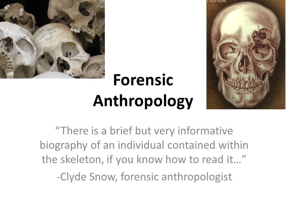 Alphonse Bertillon Father of Anthropometry – Developed ID method based on 11 measurements – Unreliable – abandoned for fingerprints
