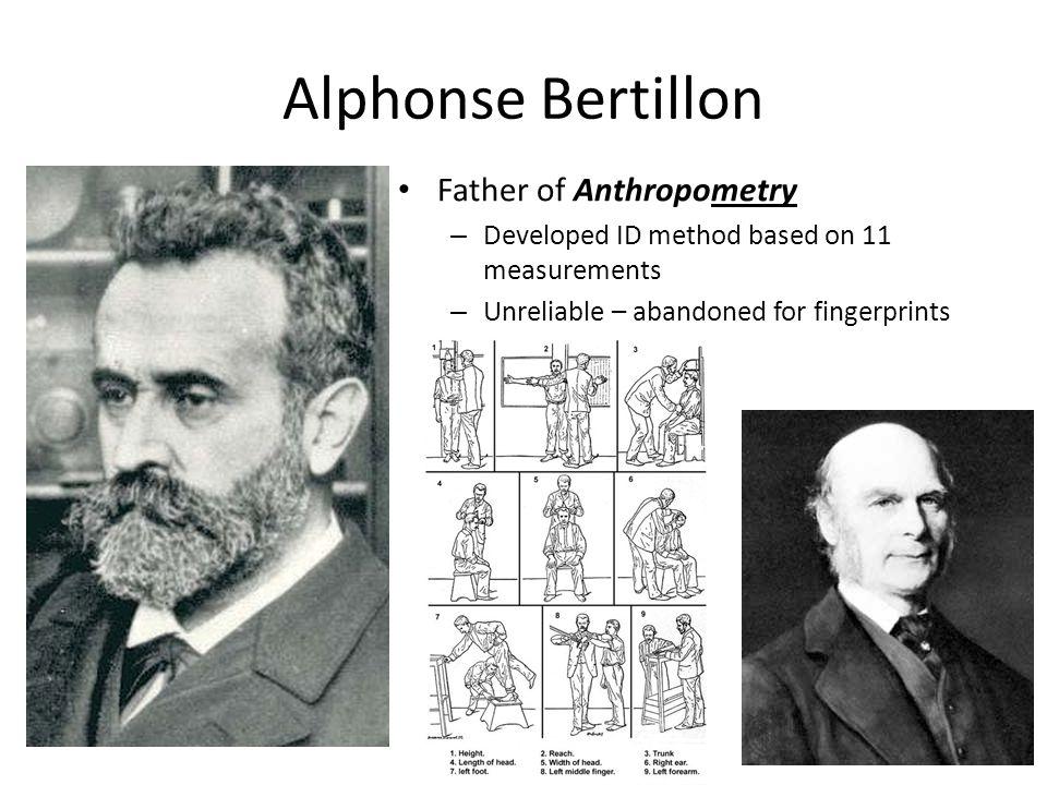 Bertillon LAB