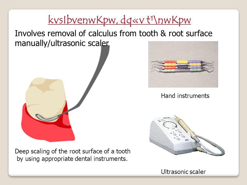 Btcm-KyapÅ tamW tamW-ho¡w s]-cn-tbm tUm¬ssUänkv With advanced disease the gums recede farther, destroying more bone and the periodontal ligament. Teet