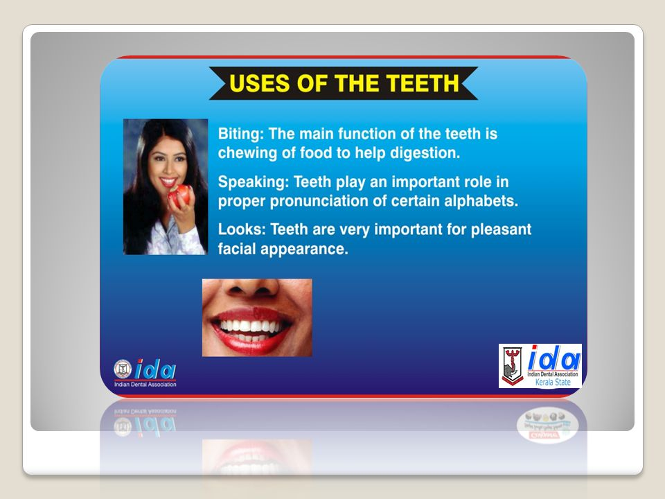 apf-bv¡Â:- Teething is the process of teeth moving and breaking through the gums.