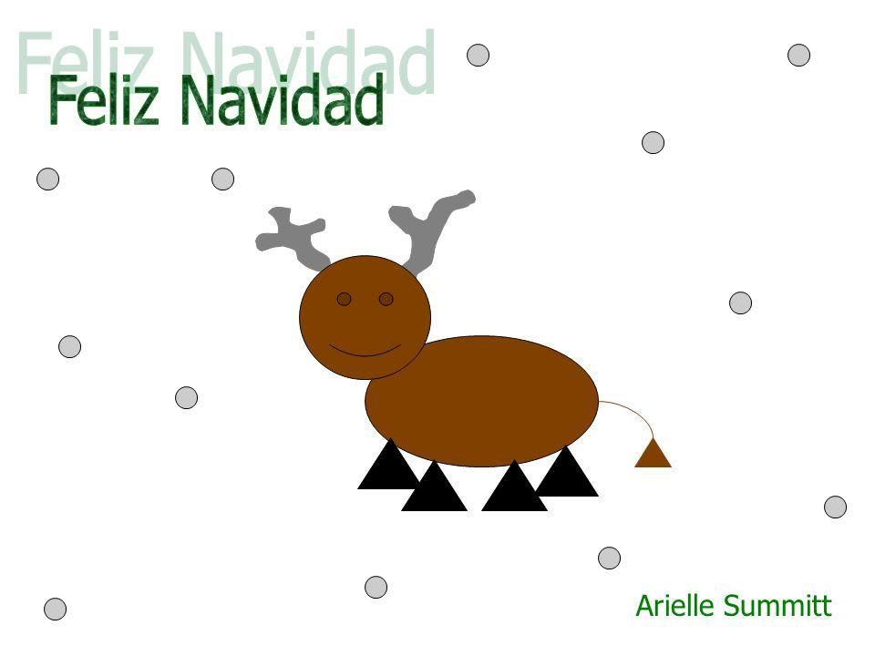 Arielle Summitt