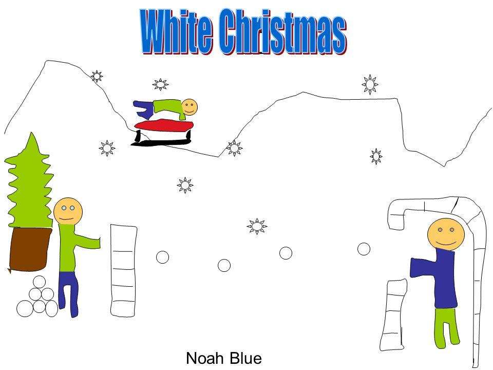Noah Blue