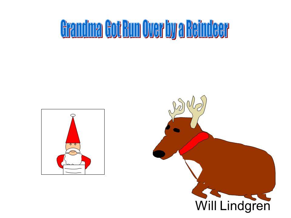 Will Lindgren