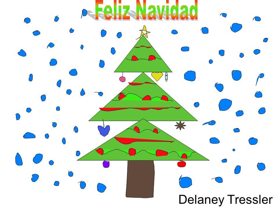Delaney Tressler