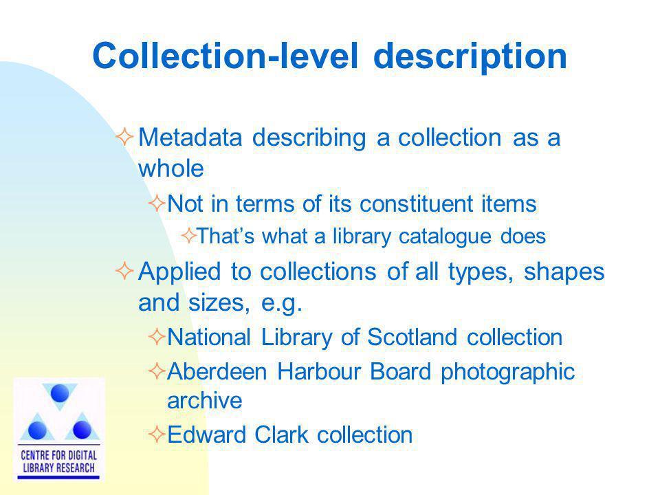 A quasi-archival methodology.