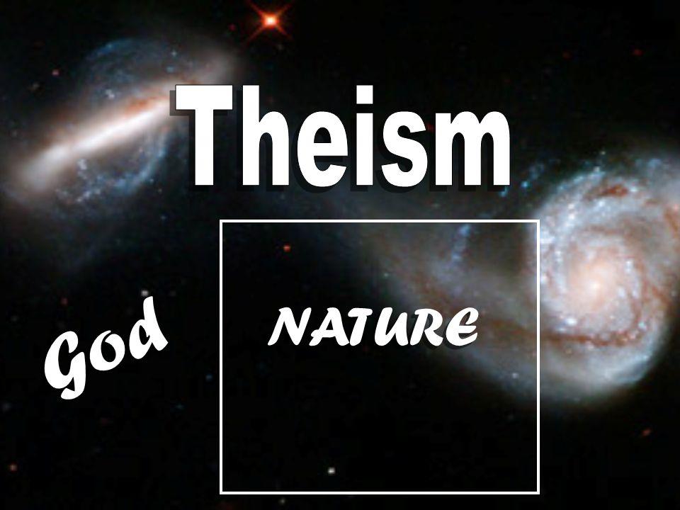 NATURE God