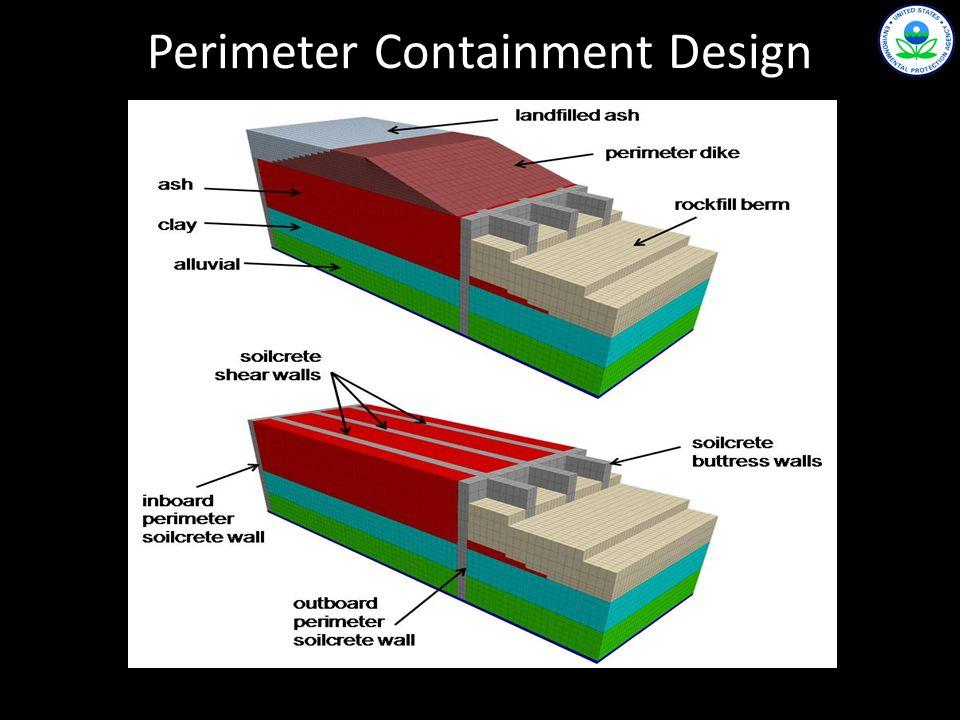 Perimeter Containment Design
