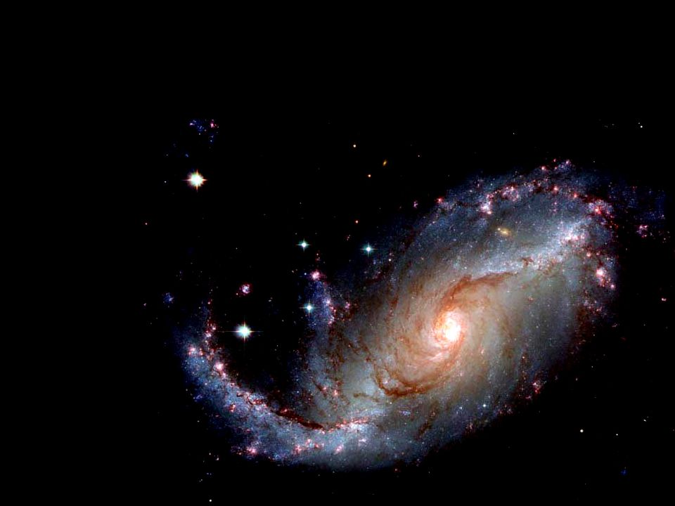For a child of the universe, one cannot exist without motion, just like planets orbiting, comets hurtling, galaxies expanding.
