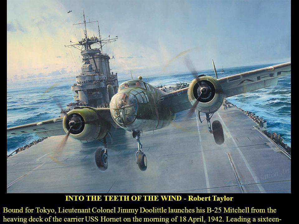 CAN'T TALK NOW…. GOTTA SHOOT - Dan Zoernig July 7, 1944. Captain Clarence E.