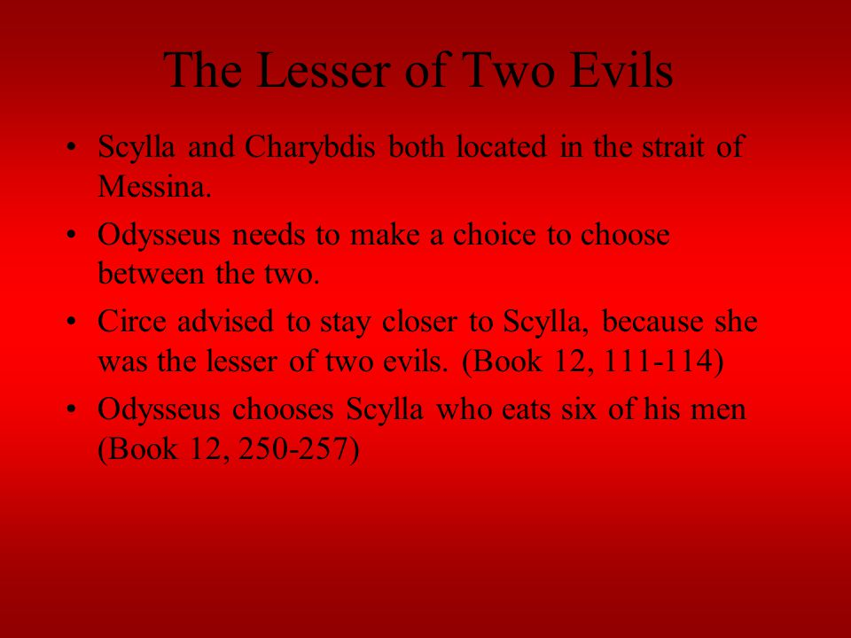 The Life of Scylla Circe became angry and punished Scylla. She poisoned her bath which transformed her to a sea monster. Scylla had 6 heads, 3 rows of