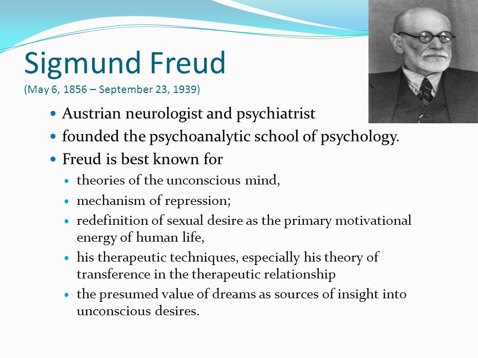 The Psychoanalytic Perspective During the first four years of life, the focus of that all-important need, sexual gratification, will migrate from the mouth to the anus and from the anus to the genitals.
