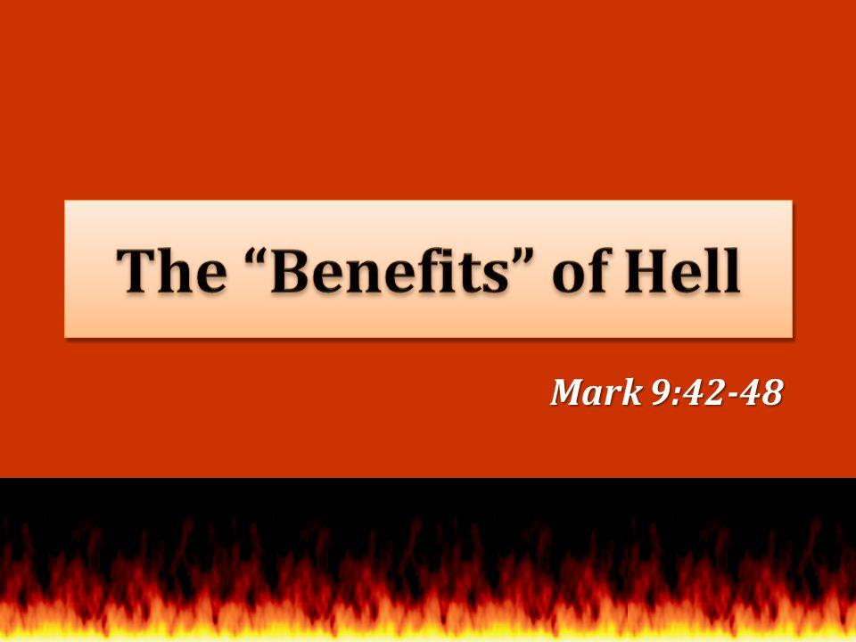 Mark 9:42-48