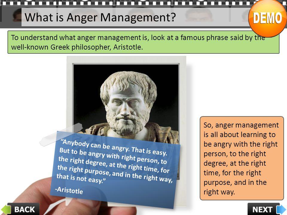 Methods to Reduce Conflict to Control Anger In the win-win method of resolving conflict, each party to the conflict episode gets what he or she wants.