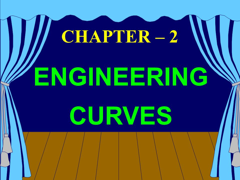 Engineering drawing is a language of all persons involved in engineering activity.