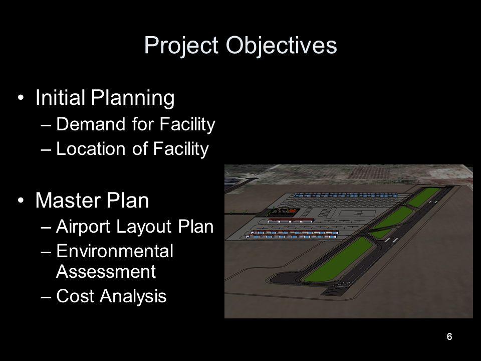 37 Airport Layout Plan Sean Di Filippo