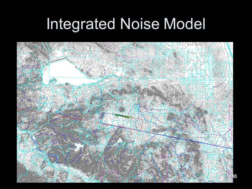 86 Integrated Noise Model