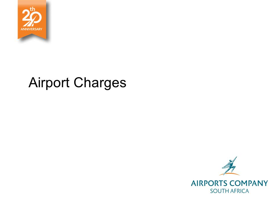Airport Charges