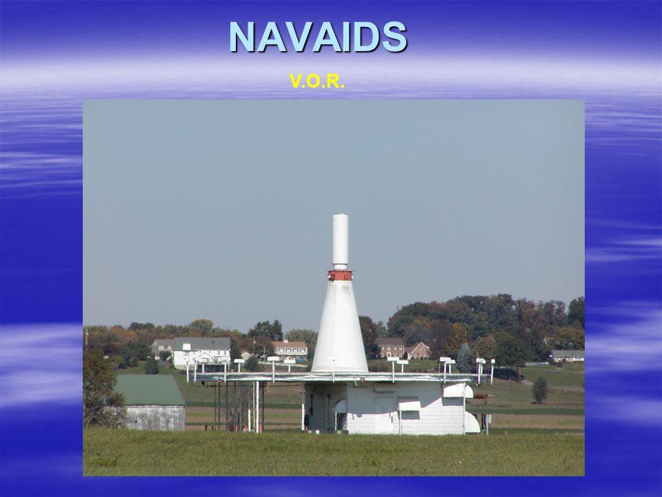 V.O.R.NAVAIDS