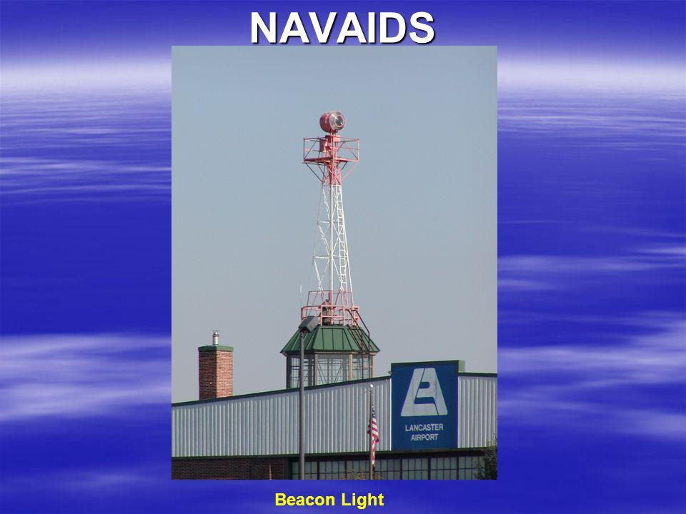 NAVAIDS Beacon Light