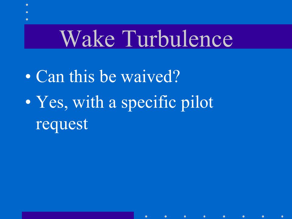 Wake Turbulence When a small aircraft makes an intersection take off on the same runway behind a large aircraft, how long an interval is ATC required