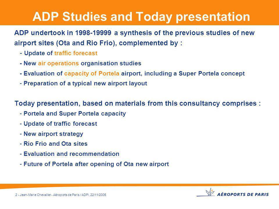 2 - Jean-Marie Chevallier - Aéroports de Paris / ADPi.