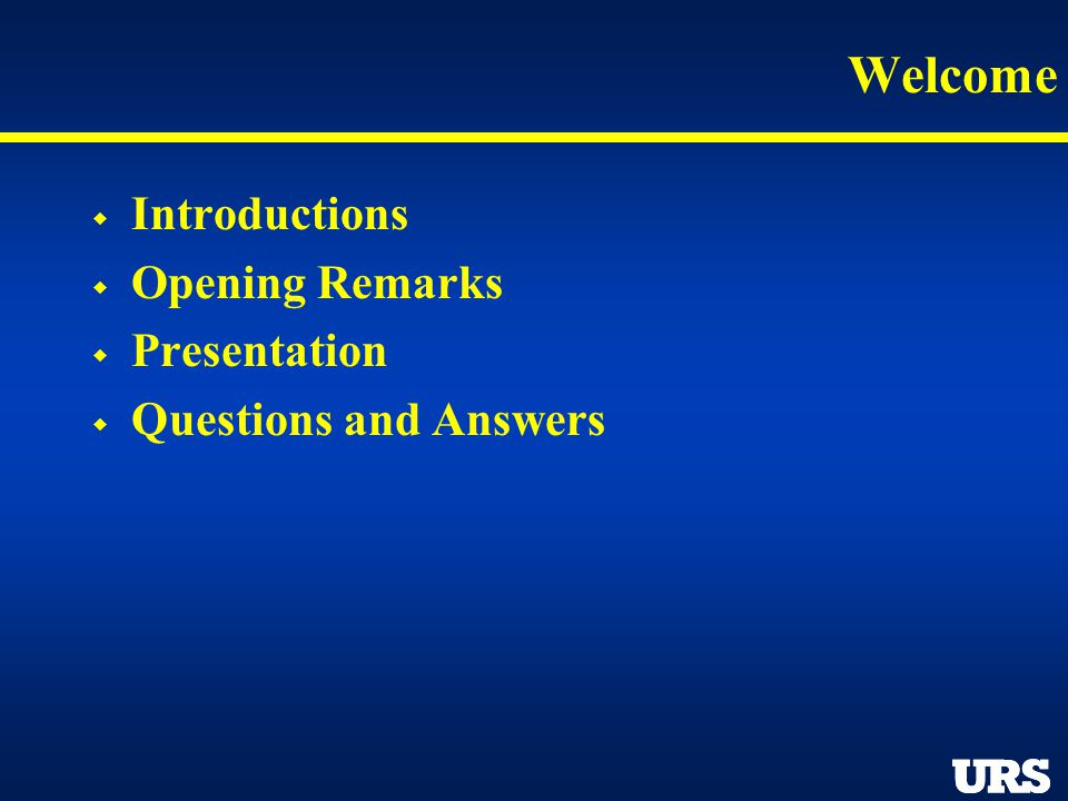 Presentation Project Team Study Definition and Goals Project Approach Schedule