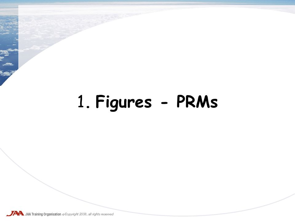 1. Figures - PRMs