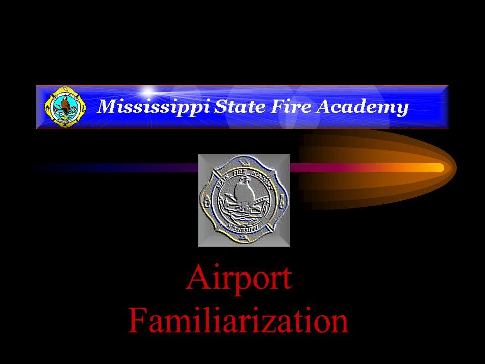 Airport Familiarization
