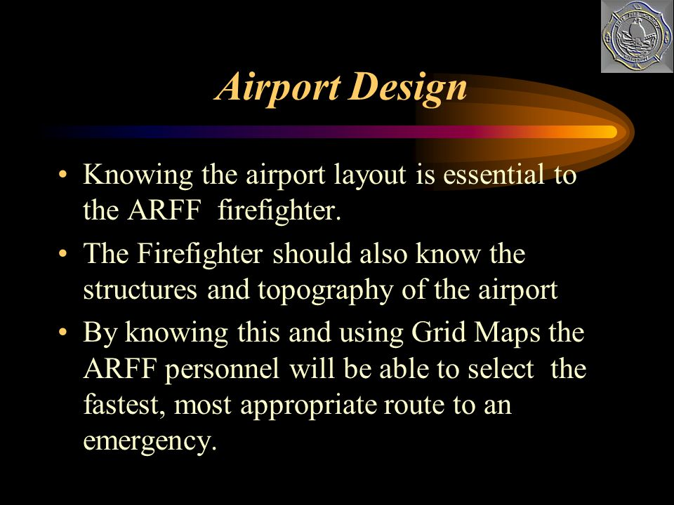 2 7 0 9 CT FD A/C Parking JP5 N HANGER Terminal Typical Airport Setup