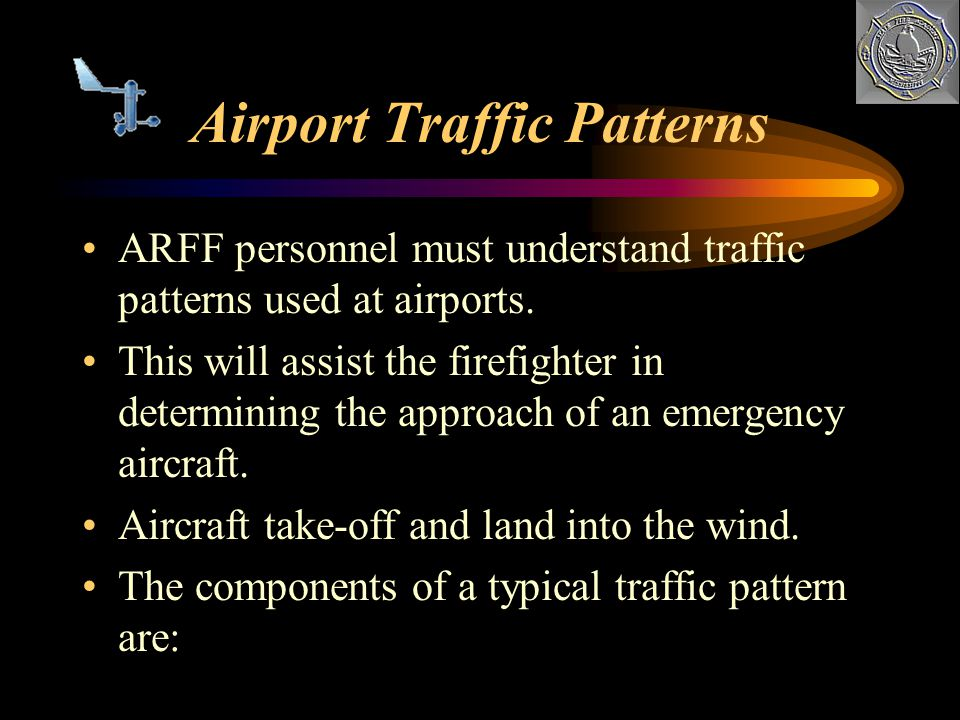 Types of Airports The Federal Aviation Authority, International Civil Aviation Organization (ICAO) and the NFPA determine the level of fire protection