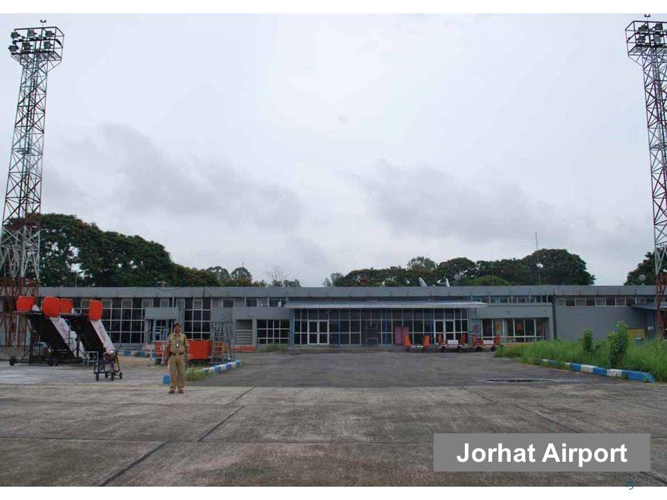 Jorhat Airport 13