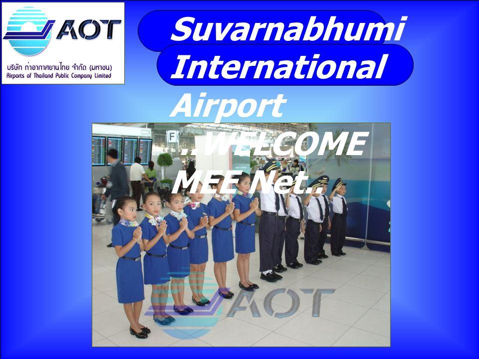 MJTA Consortium12 SUVARNABHUMI INTERNATIONAL AIRPORT.