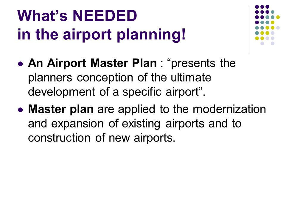 Taxiways Intersection Design