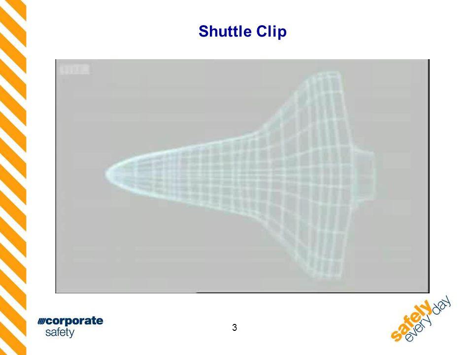 3 Shuttle Clip