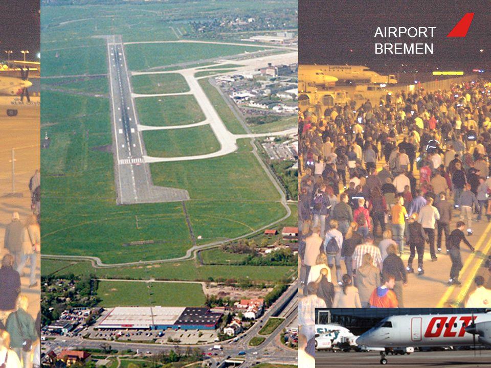 AIRPORT BREMEN