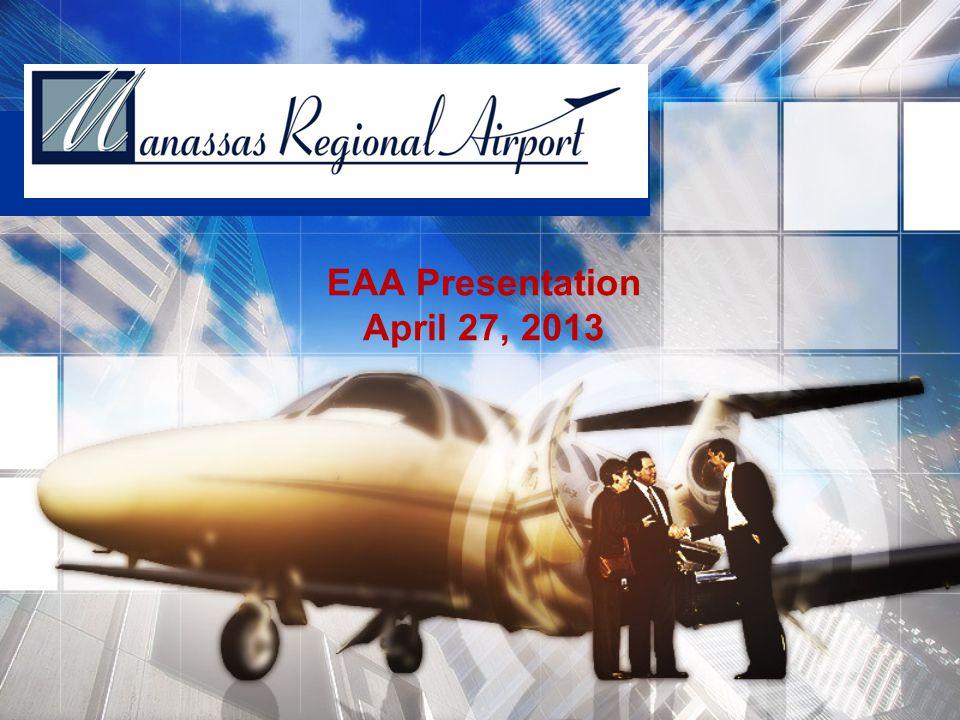 EAA Presentation April 27, 2013