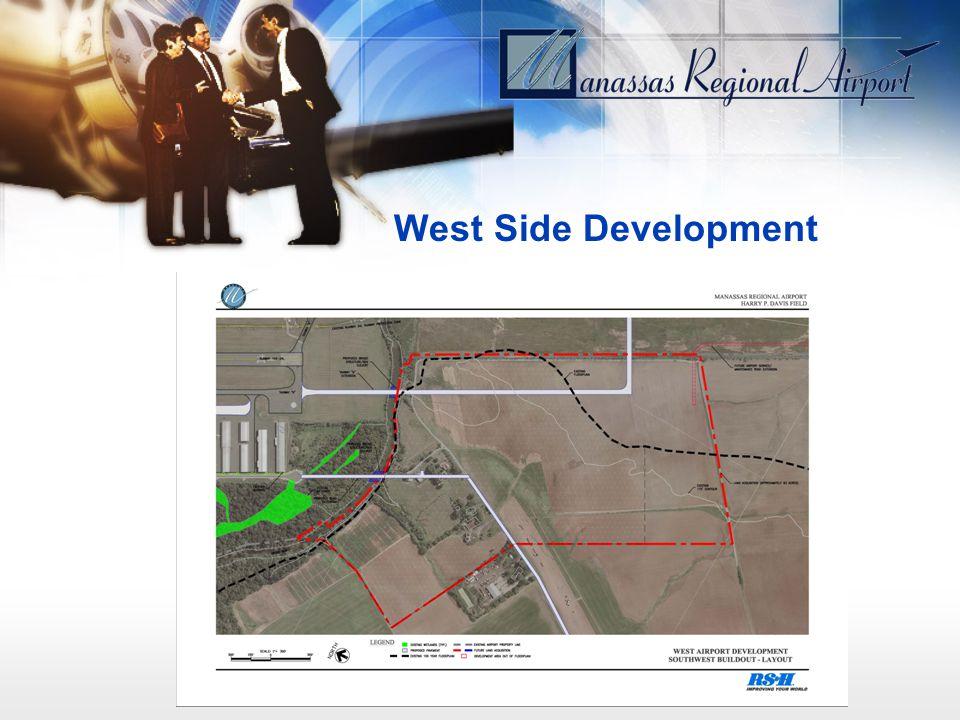Introduction West Side Development