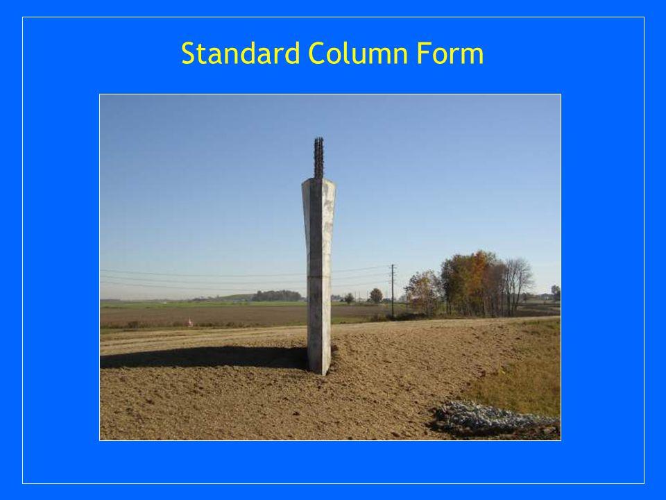 Standard Column Form