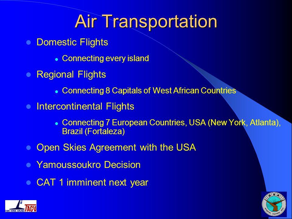 Sal Airport Cape Verde Prop.