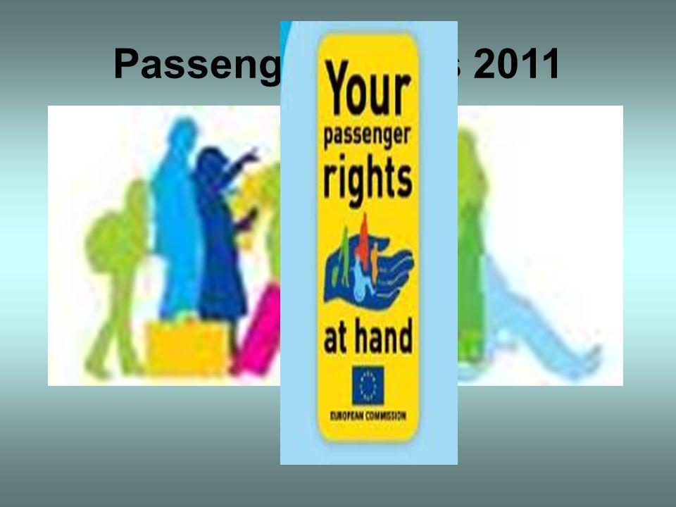 Passenger Rights 2011
