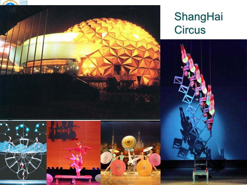 SuperDAR 2011, Hanover, NH, USA ShangHai Circus