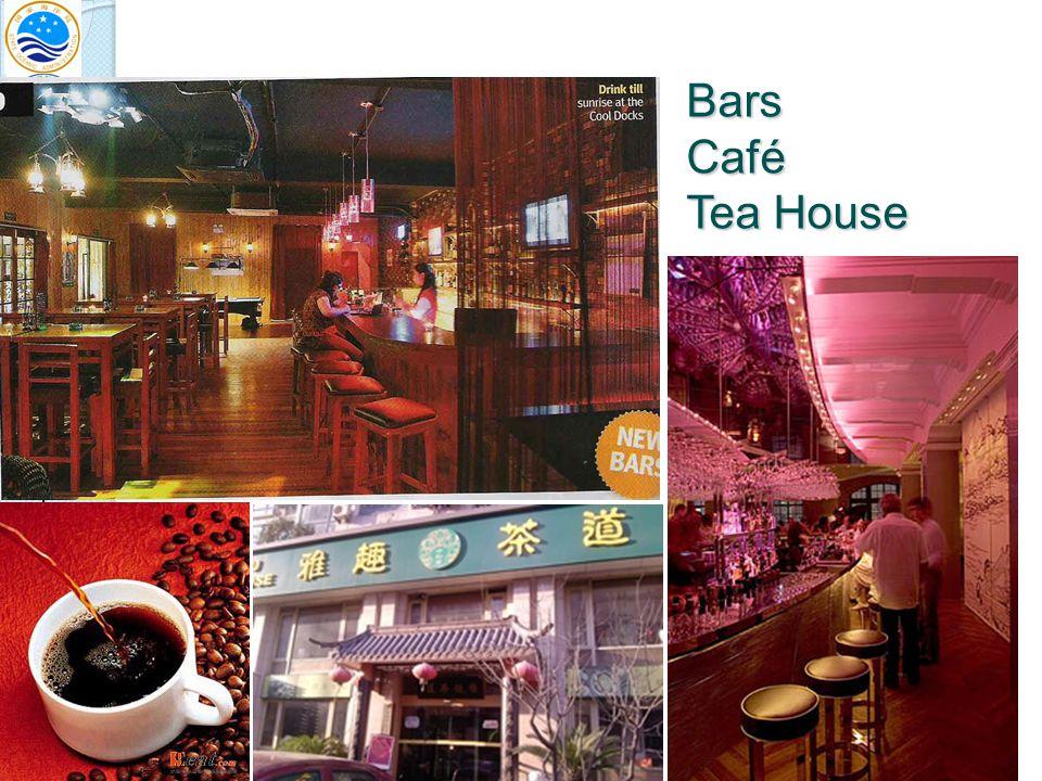 SuperDAR 2011, Hanover, NH, USA Bars Café Tea House