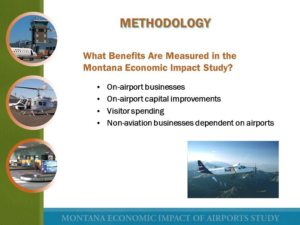 What Metrics Are Used to Report Economic Benefits.