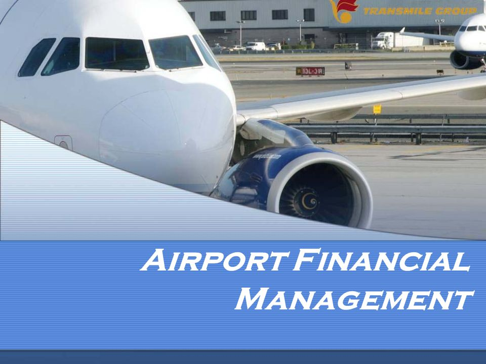 Aeronautical Revenues Aeronautical revenue is generated from aircraft related activities in the airside area or airport land.