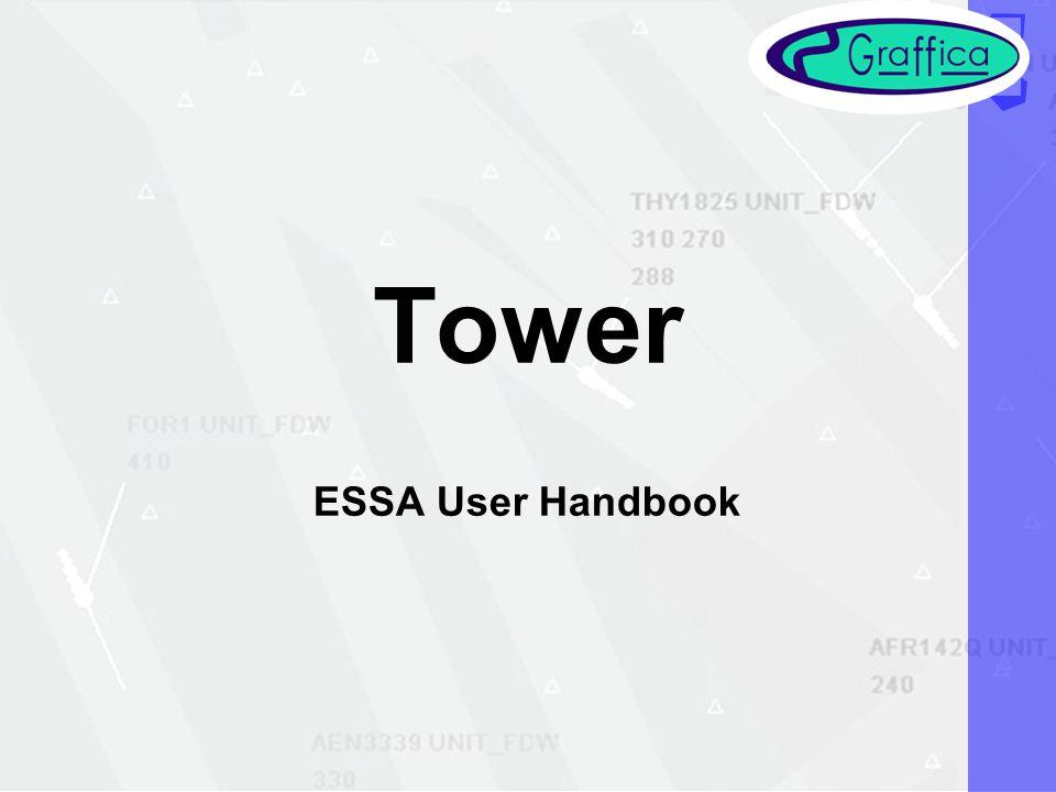Tower ESSA User Handbook