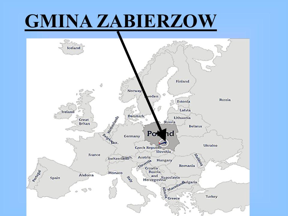 GMINA ZABIERZOW