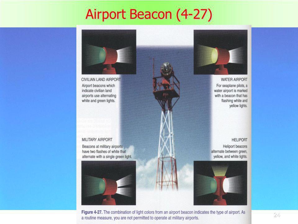 24 Airport Beacon (4-27)
