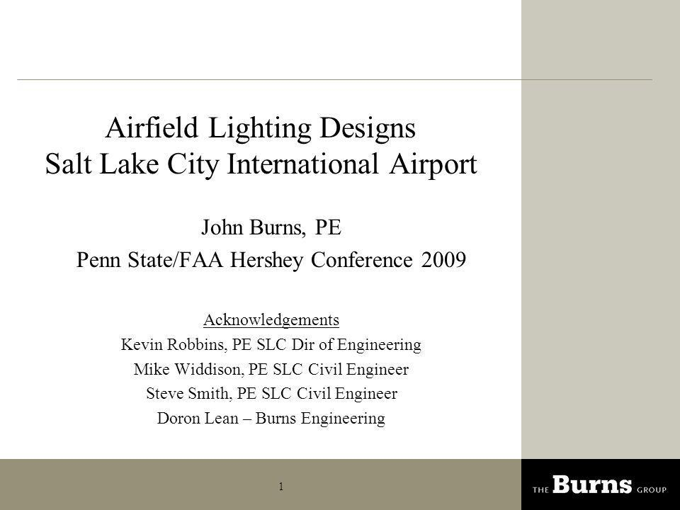 12 Case Study #2 - Solution L-852K fixtures: Improved coordination with concrete joint panels.